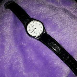 Pre loved Casio Women's watch