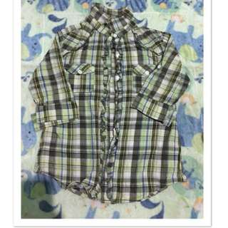 Original Freego Checkered Polo