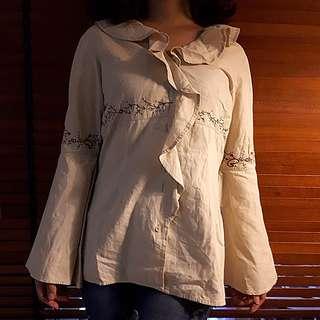 Button Down Shirt #Deepavali50
