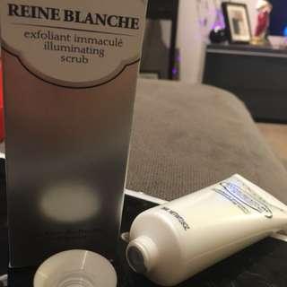 L'Occitane Reine Blanche