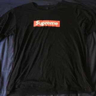 Supreme Bogo Tre