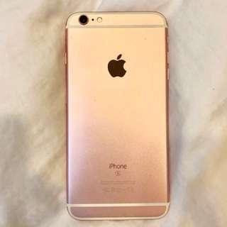 iPhone 6s Plus- 16g