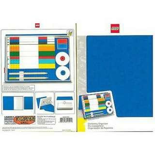 Lego Stationary Organizer