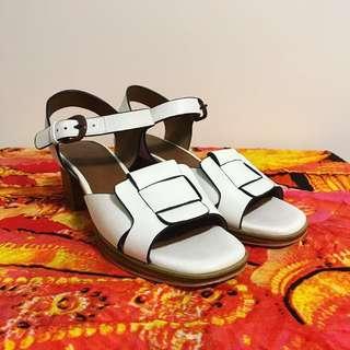 Wittner Sandals Sz 38