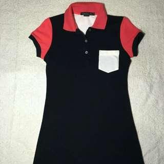 Polo Dress Collezione