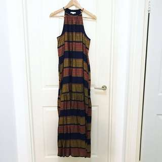 H&M Dress Sz 14