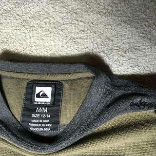 Quicksilver Sweater