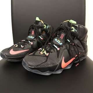 Nike Lebron Basketball Shoes Sz 6.5