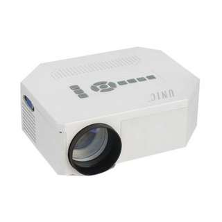 UNIC UC30 HDMI Mini Home Theater Projector
