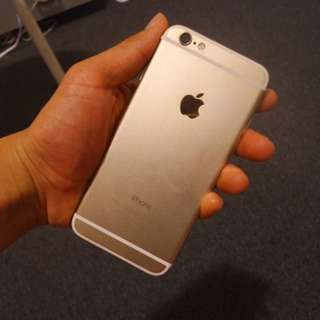 iPhone 6 Gold (64 GB)