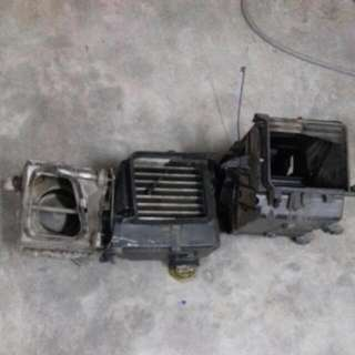 Blower Accorn 1SET WIRA 1.5