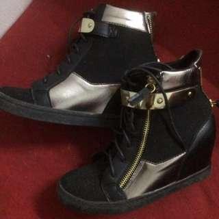 Schublitz Marion Wedges Sneakers