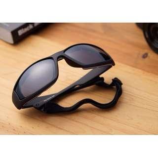 😎🌞Foam Padded Bikers Sunglasses🌞😎 -  X-Glare HD,