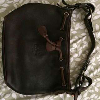 Birthday Treat Repriced Dooney & Bourke Bag Authentic from US Leather