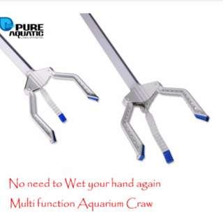 Pure Aquatic aquarium craw – 120 cm length