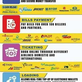 Homebased Ticketing Business