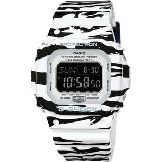 Casio G-Shock DW-D5600BW-7DR Watch for WoMen - COD + FREE SHIPPING