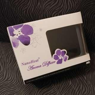 NanoHeat USB 納米香薰機