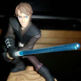 Disney Infinity - Anakin Skywalker Figure
