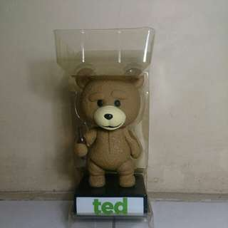 Wacky wobbler ted