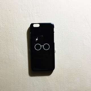 iPhone 6/6s Harry Potter design