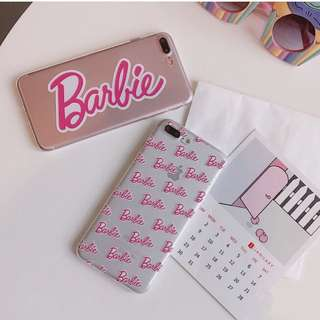 Looking For Barbie Casing