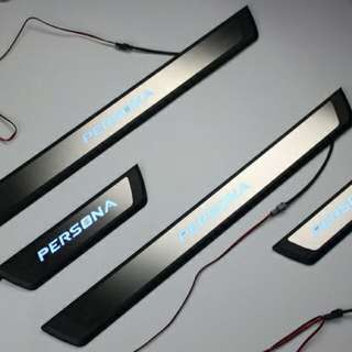 Proton personal 2016-2017 side step LED