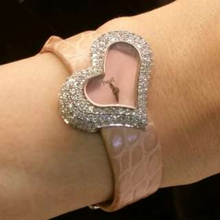 Piaget Limelight Funny Heart