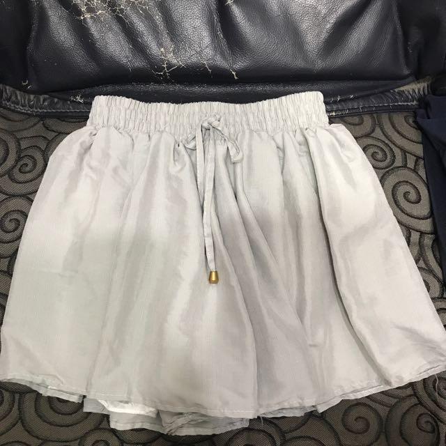 傘狀鬆緊短褲#兩百元短褲