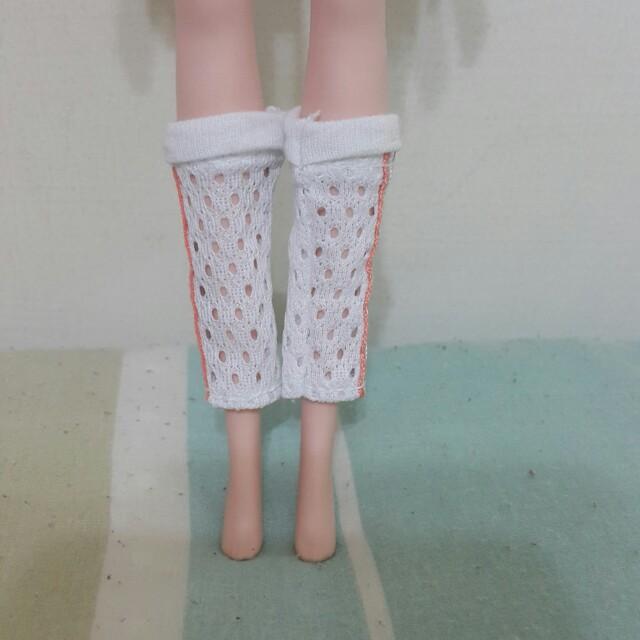 全新娃娃襪套