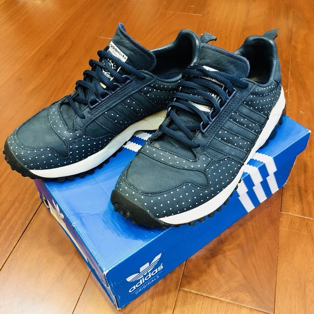 Adidas Original KZK 84-lab 倉石一樹