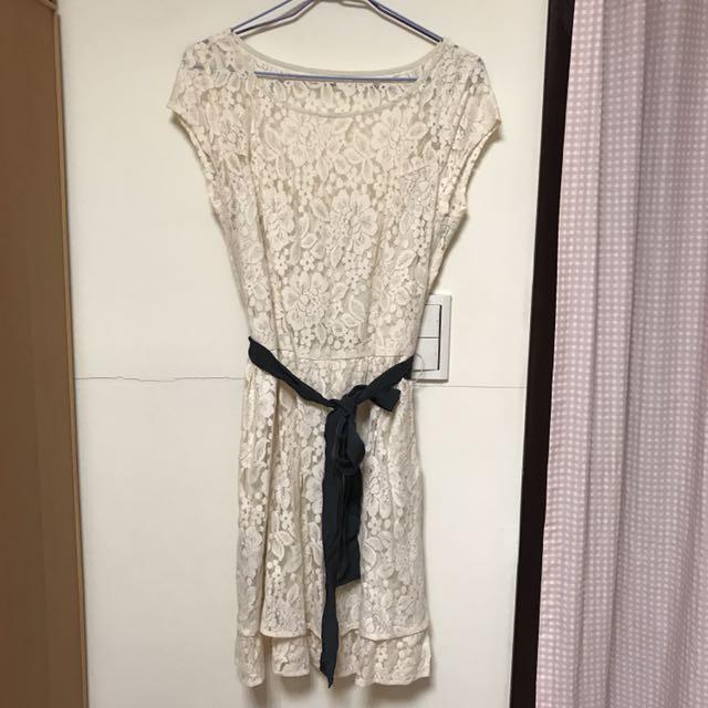 A&F洋裝
