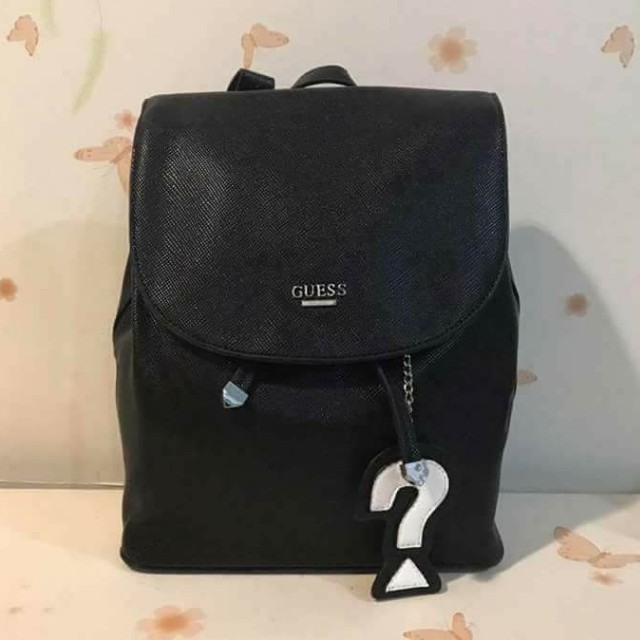 a630dbd99087 AUTHENTIC GUESS BAGPACK (ship from USA)