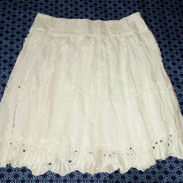 Authentic INC. Skirt