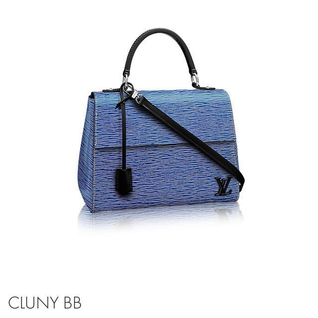 73c1f61c376 Authentic LV Cluny BB Limited Edition, Luxury, Bags & Wallets on ...