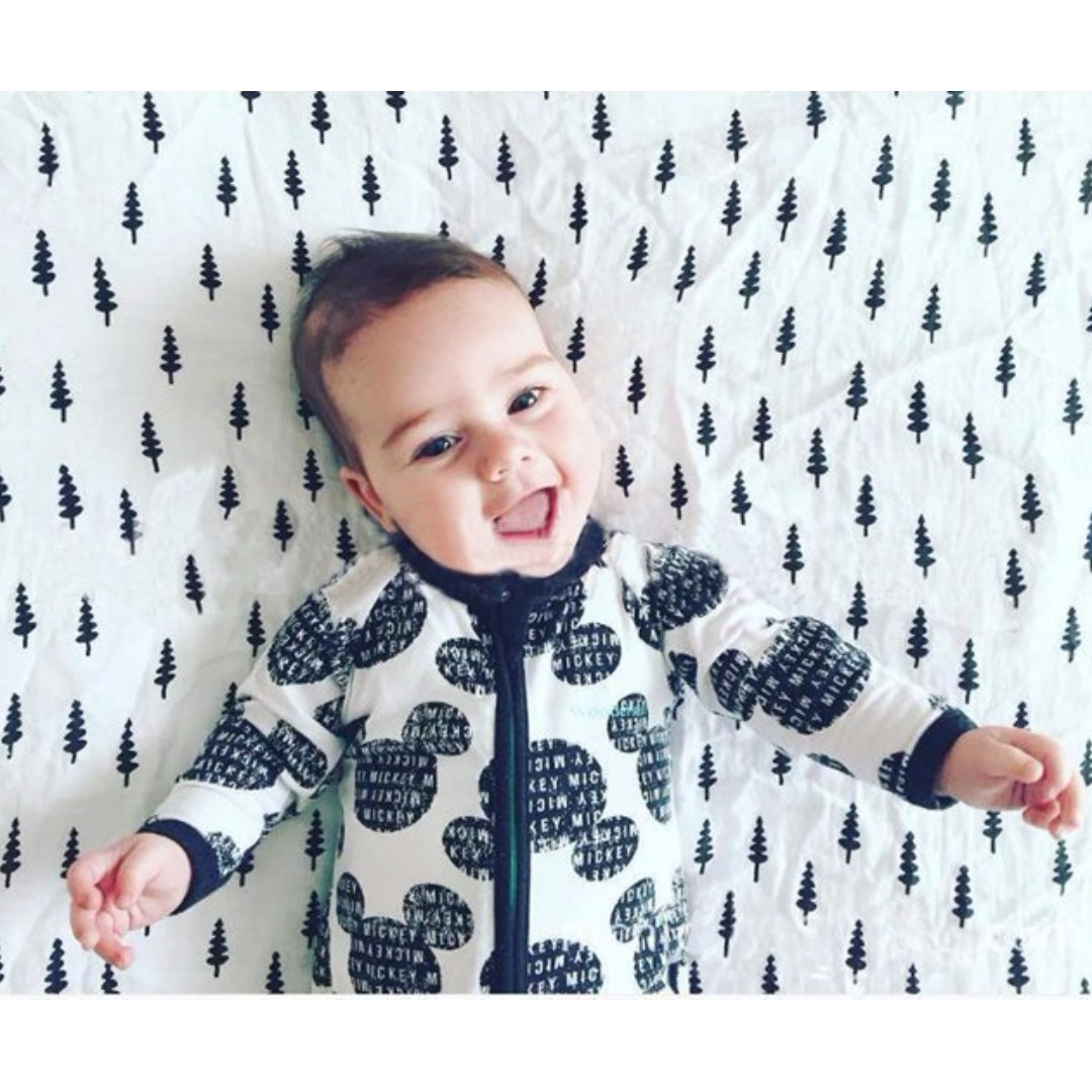 a39b969b0840 BABY AND KIDS JUMPER INSPIRED BONDS (MICKEY), Babies & Kids, Babies Apparel  on Carousell