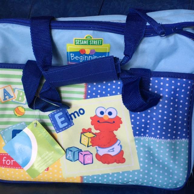 Baby Bag Large