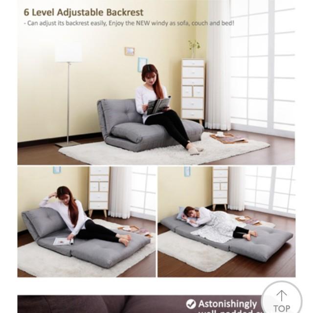 Blmg Brand Foldable Sofa Mattress X 2 Furniture Beds Mattresses