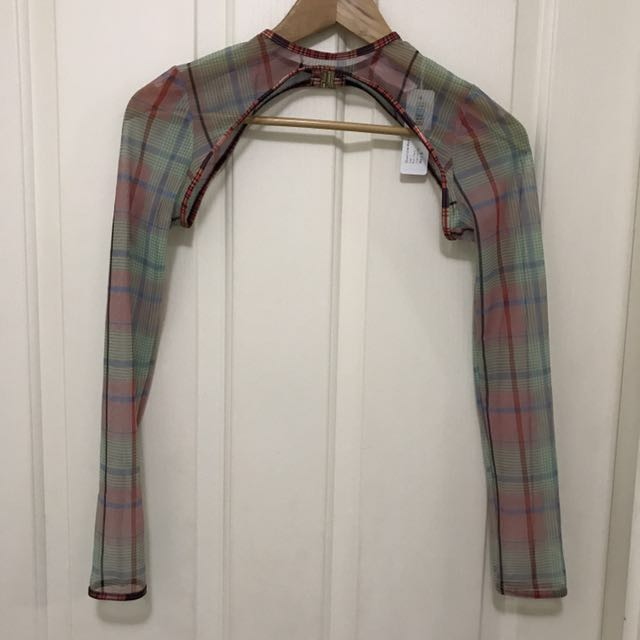 Bnwt zimmermann sleeves