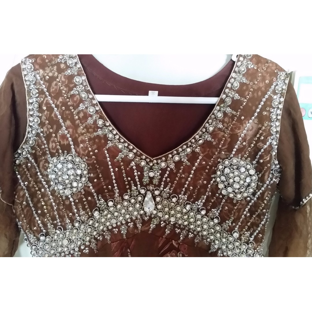 Bollywood outfit S-L