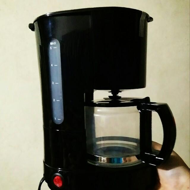 Brand New KYOWA Coffee Maker Model: KW 1220w