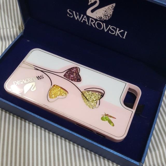 Casing Iphone 5 SWAROVSKI