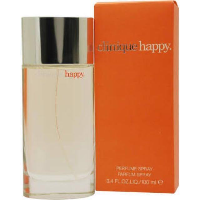 Clinique-HAPPY 😁