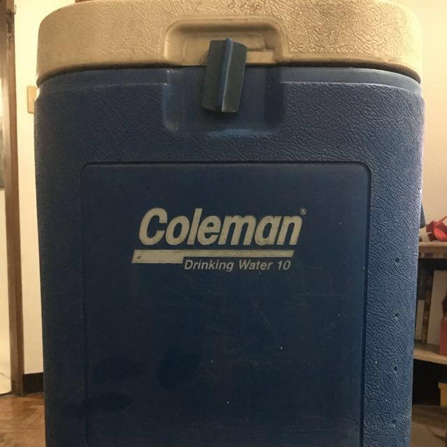 Coleman Jug - 38 Liters