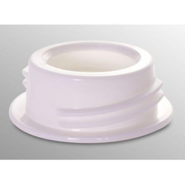 Conversion Adapters Convert Wide neck Breast Pump Spectra Avent to Standard Neck Medela breast milk storage bottles