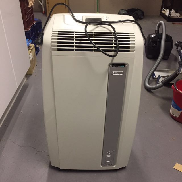 Delonghi Portable air conditioner