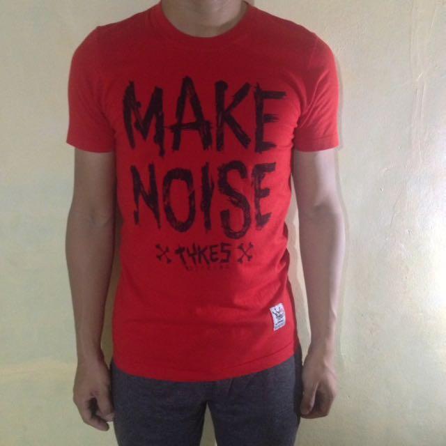 Dickies Red tshirt