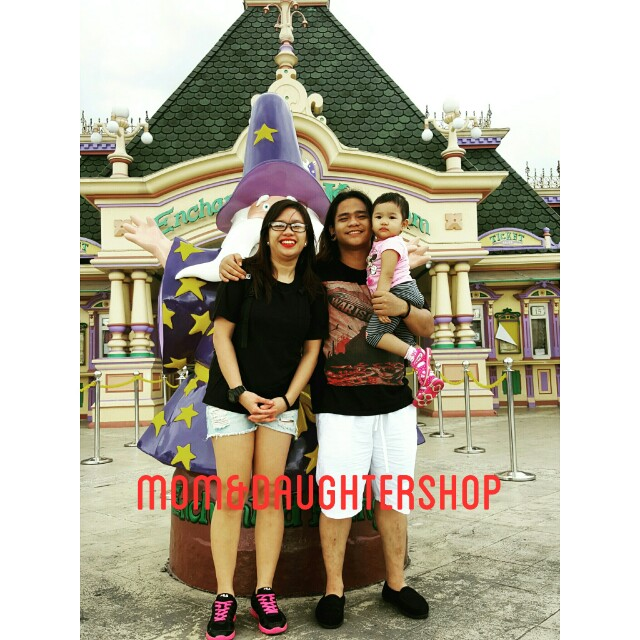 Enchanted kingdom❤