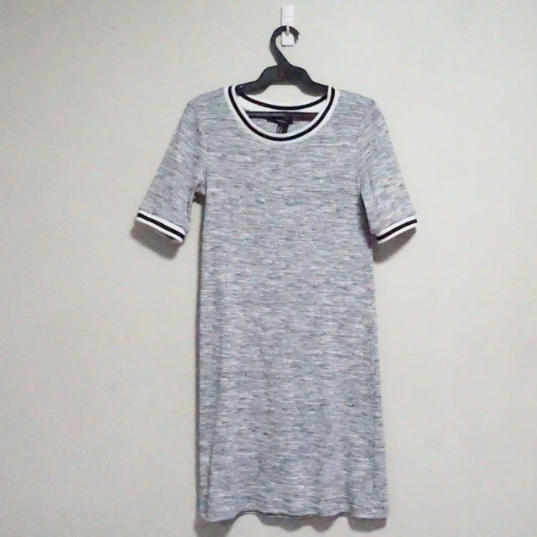F21 Short Gray Dress - item #10 Used