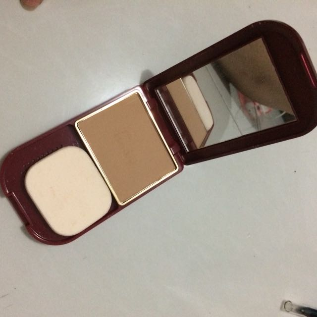 Fanbo compact powder